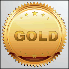 Our Gold Package Offers All The Features Of Our Silver Plus Advanced Social Meadia Marketing To Boost Traffic To Your Website or FaceBook Pages