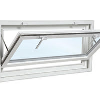 Hopper & Awning Replacement Windows