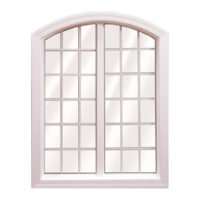 Specialty Replacement Windows