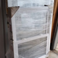 New Replacement Window bp-680