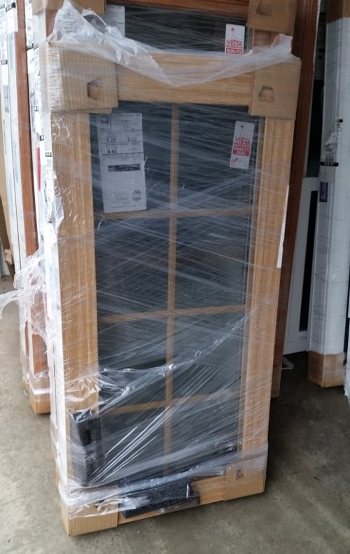 New Replacement Window bp-702