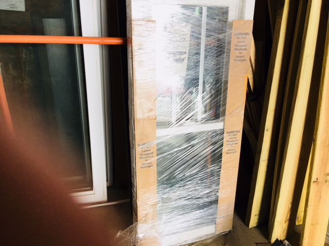 Double Hung Replacement Window Low-e Grids