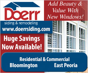 Doerr Siding & Remodeling - East Peoria, Illinois