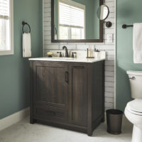 Bathrooms & Accessories
